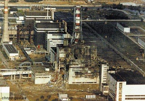 Деньги на Чернобыль. Как