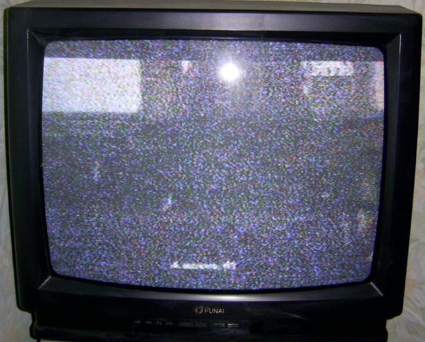 телевизор ловит только один цифровой канал